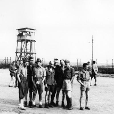 Foto militari italiani