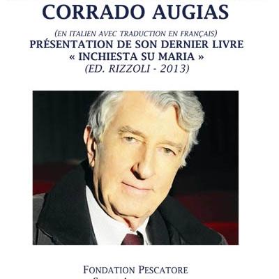 locandina Augias