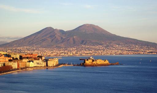 Napoli cavour